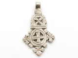 Coptic Cross Pendant - 56mm (CCP696)