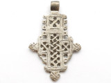 Coptic Cross Pendant - 64mm (CCP702)