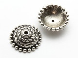 Pewter Cap 26mm (PB864)