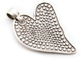 Heart Pendant 54mm (AP2029)