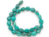 Turquoise Nugget Beads 14-15mm (TUR1368)