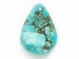 Turquoise Pendant 31mm (TUR1422)