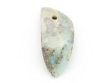 Boulder Opal Pendant 34mm (BOP357)