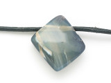 Boulder Opal Pendant 24mm (BOP359)
