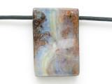 Boulder Opal Pendant 34mm (BOP362)