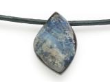 Boulder Opal Pendant 26mm (BOP368)