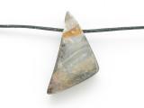 Boulder Opal Pendant 28mm (BOP369)