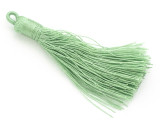 "Green Thread Tassel - 3"" (AP2094)"