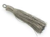 "Silver Thread Tassel - 3"" (AP2095)"