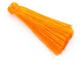 "Orange Thread Tassel - 2.5"" (AP2101)"
