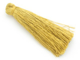 "Gold Thread Tassel - 2.5"" (AP2104)"