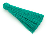 "Teal Thread Tassel - 2.5"" (AP2105)"