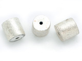 Cylinder Aluminum Bead 10mm (ME486)