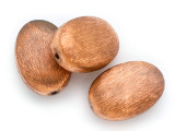 Oval Copper Bead 22mm (ME499)