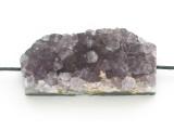 Amethyst Rough Crystal Bead 40mm (GSP2740)