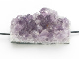 Amethyst Rough Crystal Bead 38mm (GSP2741)