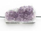 Amethyst Rough Crystal Bead 45mm (GSP2743)