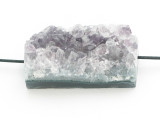 Amethyst Rough Crystal Bead 40mm (GSP2748)
