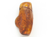 Genuine Amber Pendant 30mm (ABP18)