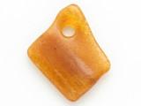 Genuine Amber Pendant 30mm (ABP45)