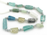 Afghan Ancient Roman Glass Beads (AF1939)