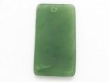 Jade Pendant 40mm (GSP2802)