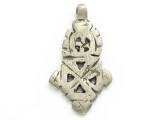 Coptic Cross Pendant - 44mm (CCP708)