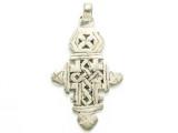 Coptic Cross Pendant - 70mm (CCP713)