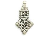 Coptic Cross Pendant - 45mm (CCP718)