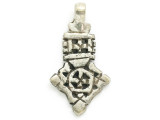 Coptic Cross Pendant - 45mm (CCP718)