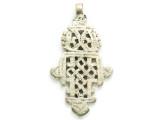 Coptic Cross Pendant - 65mm (CCP719)