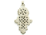 Coptic Cross Pendant - 65mm (CCP719)