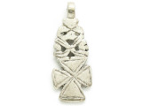 Coptic Cross Pendant - 47mm (CCP729)