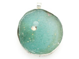 Afghan Ancient Roman Glass Pendant 40mm (AF940)
