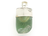 Afghan Ancient Roman Glass Pendant 27mm (AF968)
