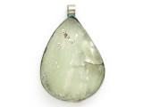 Afghan Ancient Roman Glass Pendant 43mm (AF970)