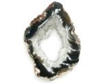 Agate Geode Slice Pendant 43mm (GSP2846)