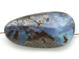 Boulder Opal Pendant 40mm (BOP373)