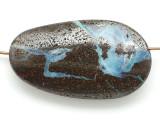 Boulder Opal Pendant 32mm (BOP375)