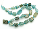 Afghan Ancient Roman Glass Beads (AF2026)