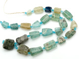 Afghan Ancient Roman Glass Beads (AF2029)