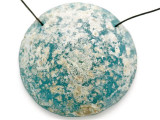 Afghan Ancient Roman Glass Pendant 64mm (AF360)