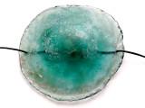 Afghan Ancient Roman Glass Pendant 70mm (AF1032)