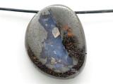 Boulder Opal Pendant 27mm (BOP413)