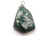 Afghan Ancient Roman Glass Pendant 34mm (AF1059)