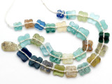 Afghan Ancient Roman Glass Beads (AF2037)