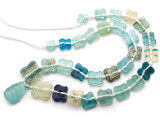 Afghan Ancient Roman Glass Beads (AF2042)