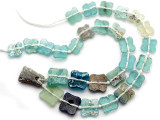 Afghan Ancient Roman Glass Beads (AF2046)