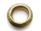 Ethiopian Brass Amulet 26mm (ER363)