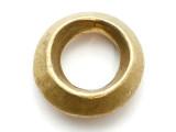 Ethiopian Brass Amulet 25mm (ER366)